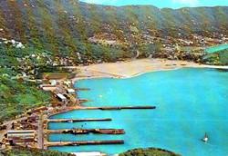 1960s Crown Bay