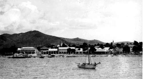 St. Croix Harbor