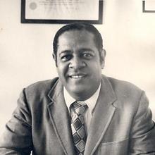 Alton Adams Jr.