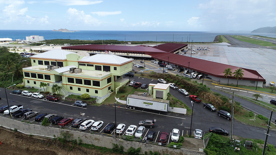 VIPA Administrative Building