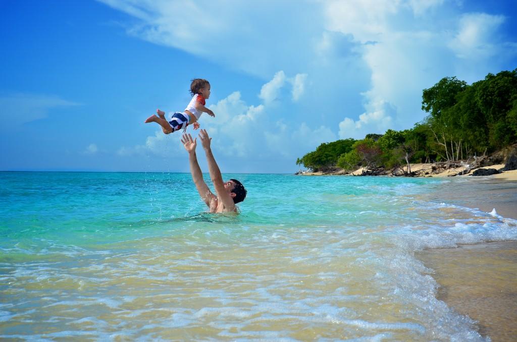 Beach St. Croix