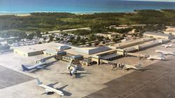 HERA New Terminal Rendering