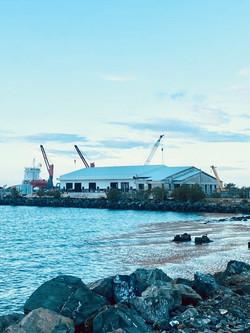 Gordon A Finch Molasses Pier Project.jpg