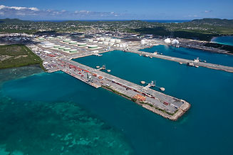 Wilfred Allick Port and Transshipment Ce