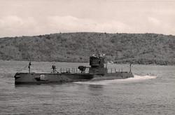 Charlotte Amalie Harbor 1940s
