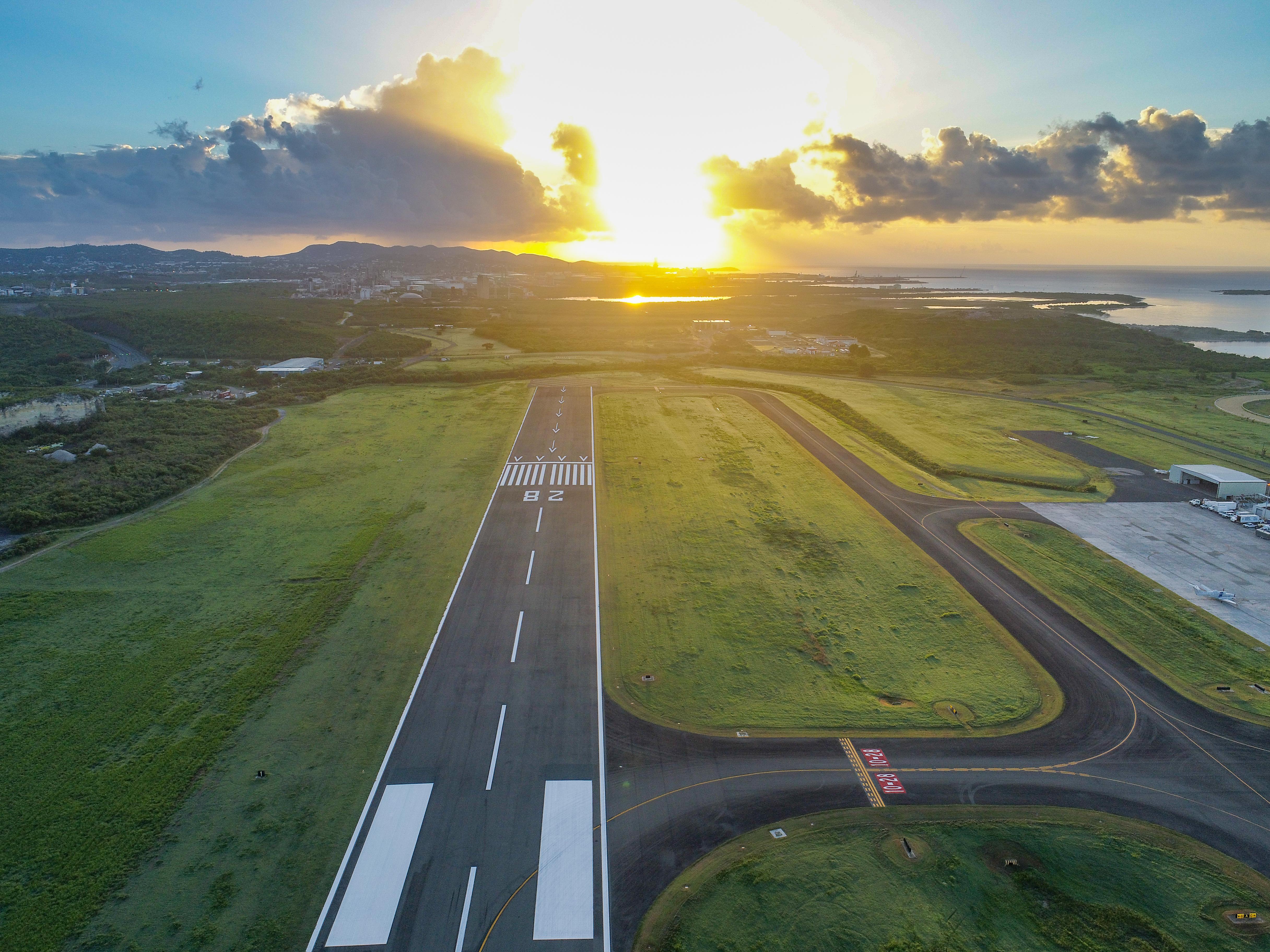HERA Runway