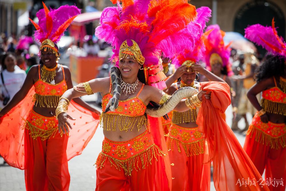 Festival St. Croix
