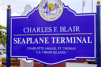 Charles Blair  Seaplane Terminal