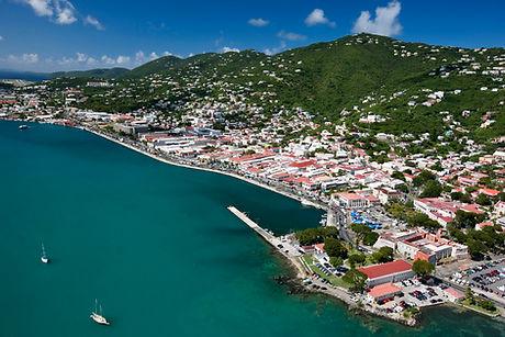 Charlotte Amalie Waterfront