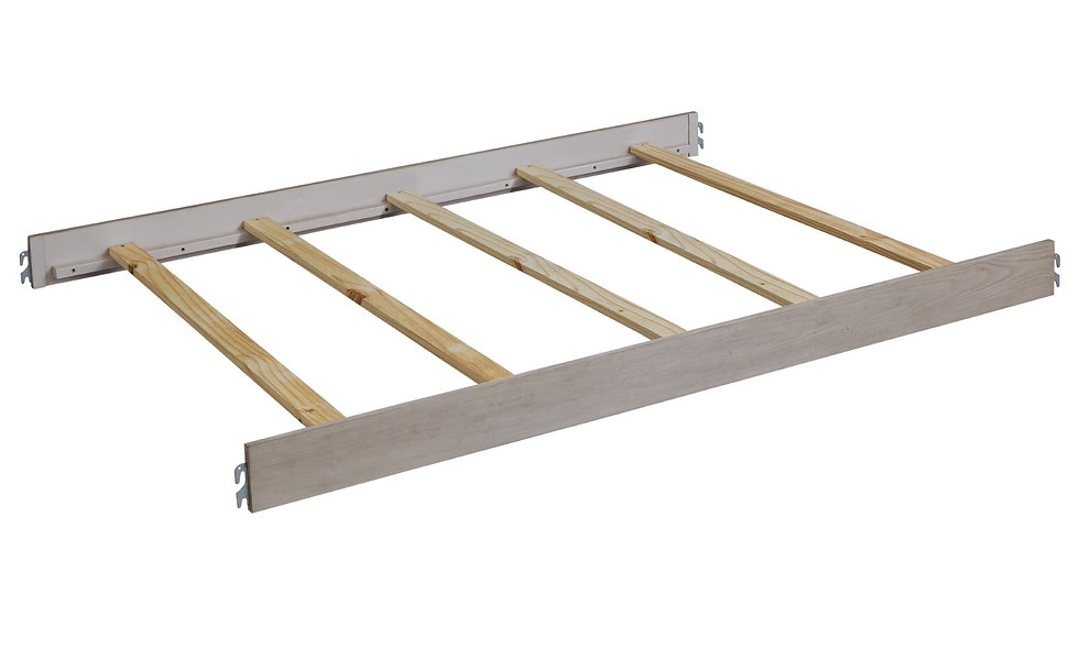 Double Rails Conversion Kit