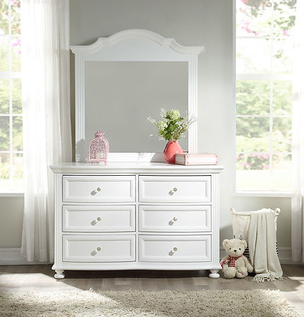 Princess Double dresser with mirror.jpg