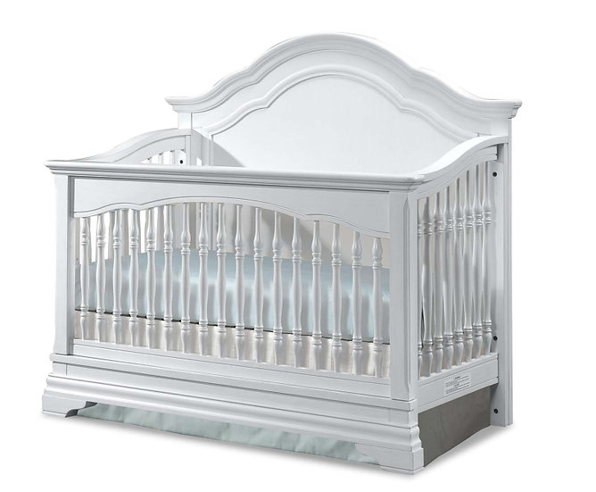 Westwood Athena crib
