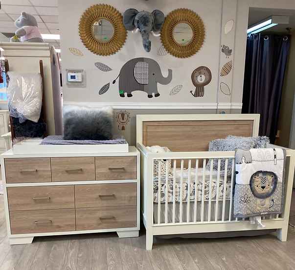 3 PIECE SET BIRCH COLLECTION PACKAGE DEAL