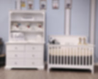 Corino crib and double dresser set_edite