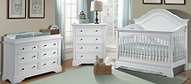 Athena nursery set