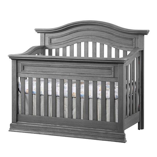 oxford glenbrook crib graphite