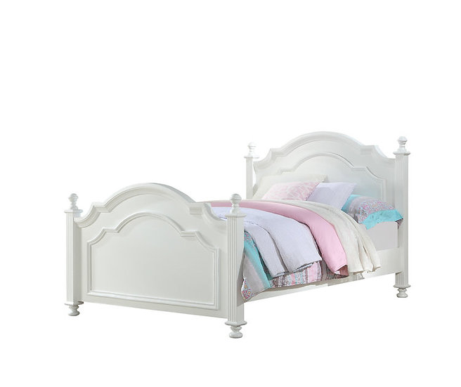 Full Size Double Bed