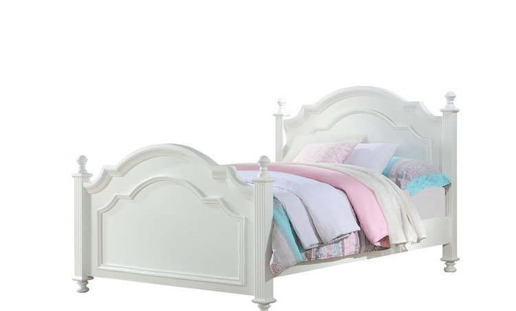 Princess Full Size Bed