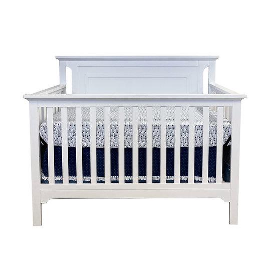 Carino Convertible Crib