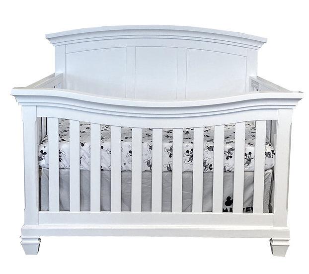 Brittany crib