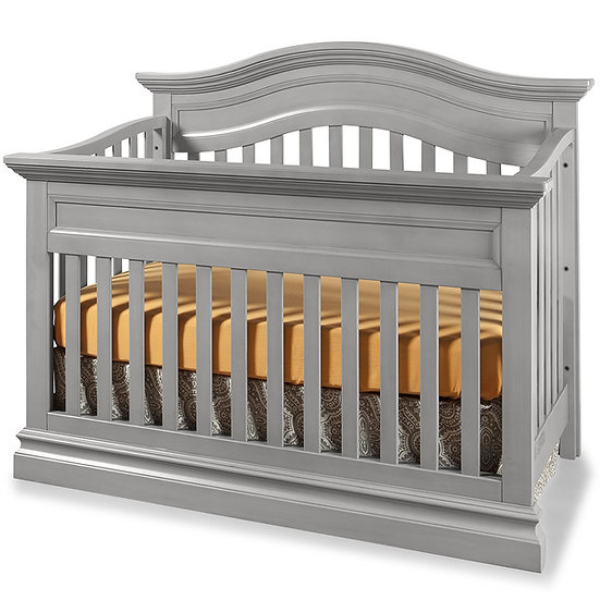 Stone Harbor Convertible Crib | Cloud