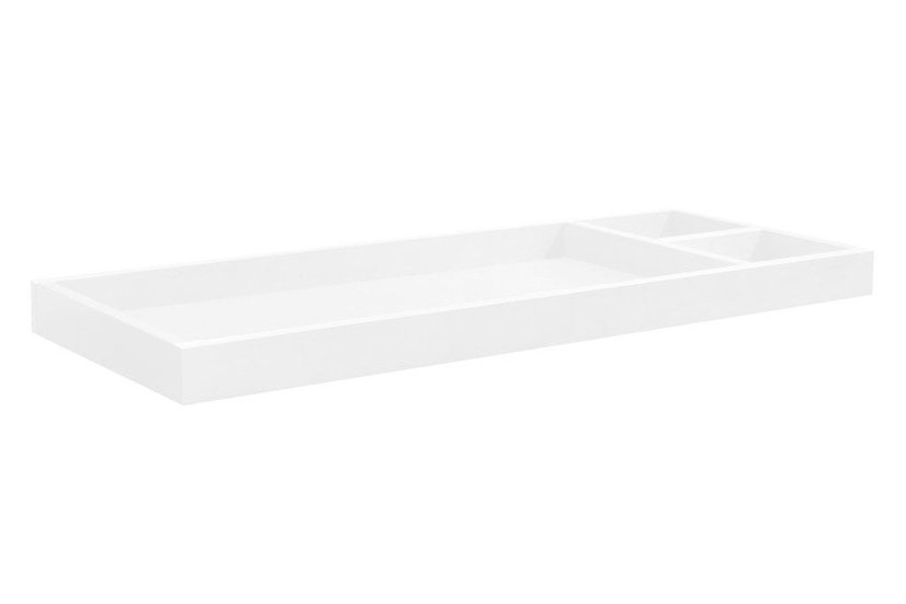 Birch Collection Changing Tray