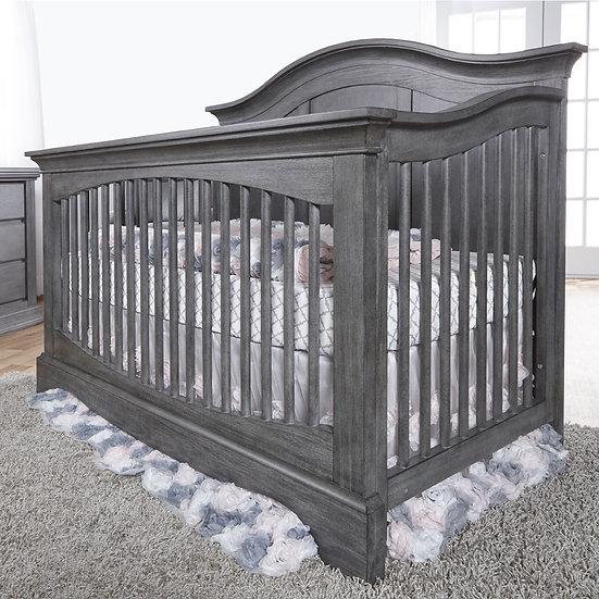 Pali Enna crib in granite