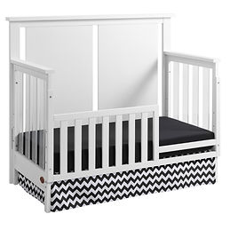 Holland-White-Lifestyle-toddler-bed-Angl