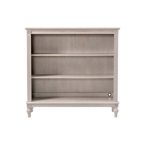 Viola Bookcase Hutch