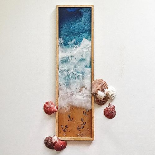 Oceanic Tray