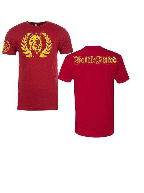 Spartan War Crimson/Yellow