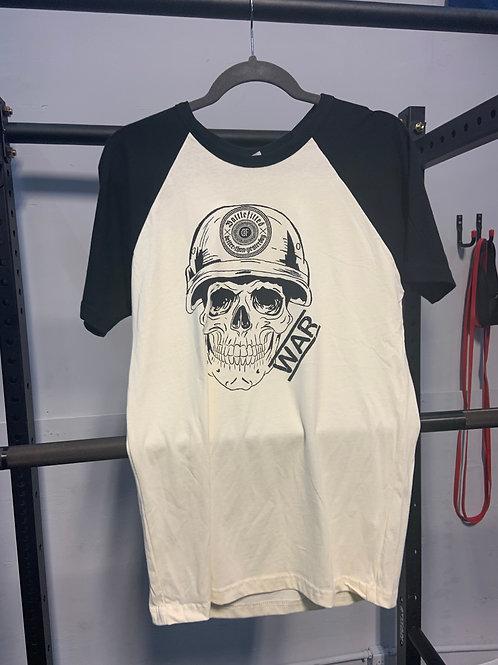 War Raglan Shirt