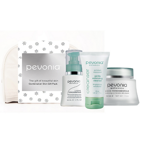 Pevonia - Combination Skin Gift Pack