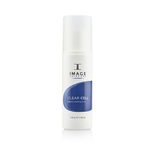 Clear Cell - Salicylic Clarifying Tonic