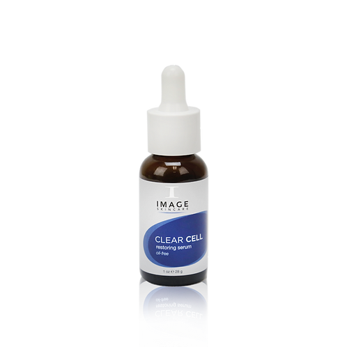 Clear Cell - Restoring Serum (Oil Free)