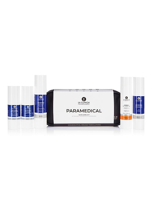 La Clinica Age reversal Paramedical Skin Care Kit