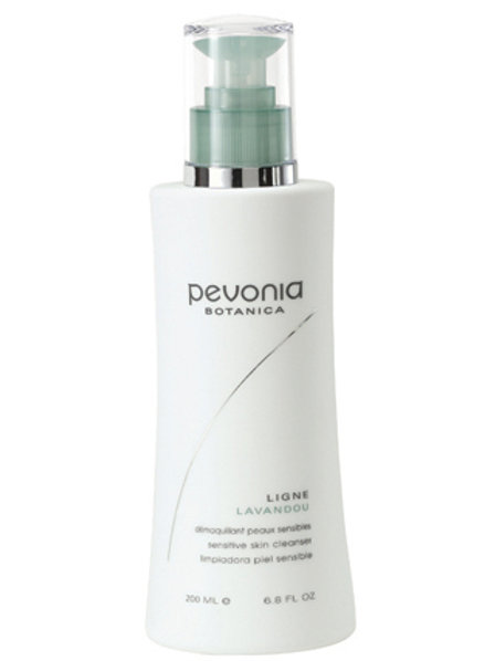 Pevonia Sensitive Skin Cleanser 200ml