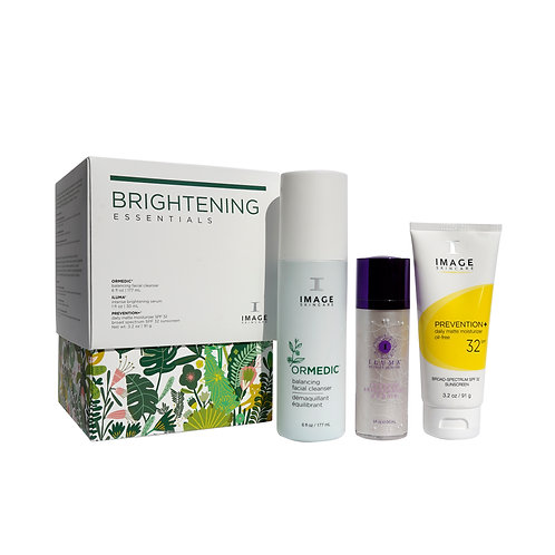 Mother's Day Brightening Essentials Set