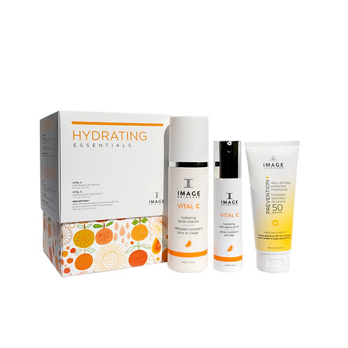 Mother's Day Hydrating Essentials Set