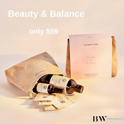 Beauty & Balance Christmas Pack