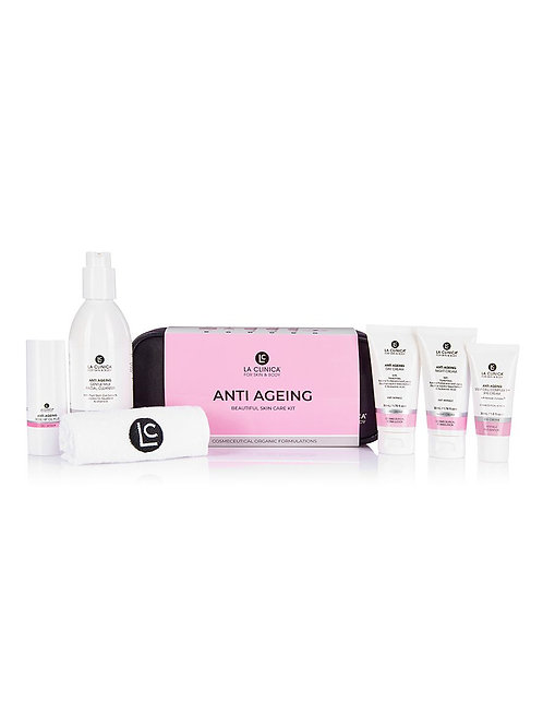 La Clinica Anti Ageing Beautiful Skin Kit