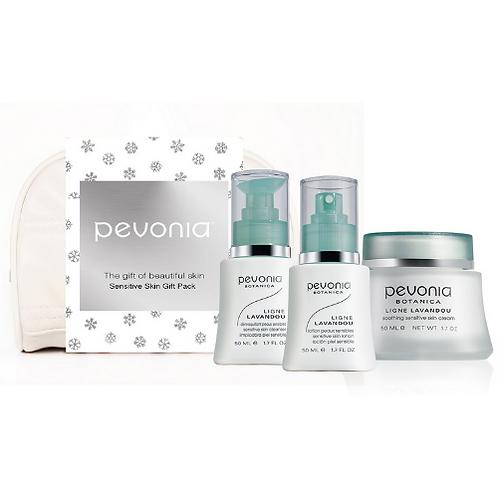 Pevonia - Sensitive Skin Gift Pack