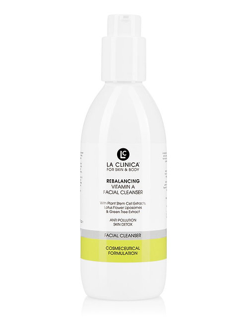 La Clinica Rebalancing Vitamin A Facial Cleanser 250ml