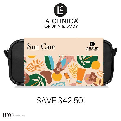 La Clinica - Sun Care