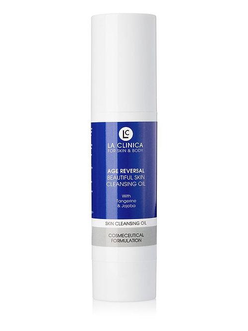 La Clinica Age Reversal Beautiful Skin Cleansing Oil 50ml