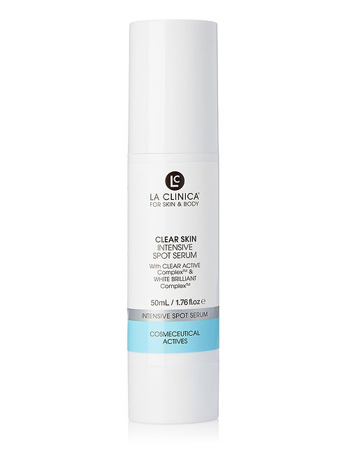La Clinica Clear Skin Intensive Spot Serum 50ml