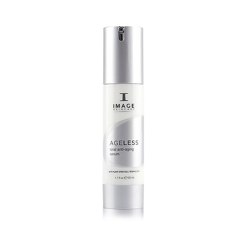 Ageless Total Anti-Ageing Serum with Stem Cell Technology