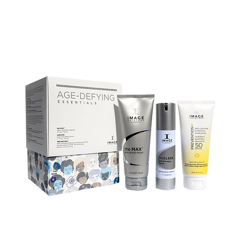 Mother's Day Age Defying Essentials Set
