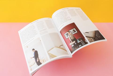 Interviews for Design Vlaanderen