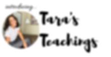Tara's Teachings.png